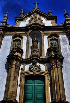 Guimaraes, Portugal MDC