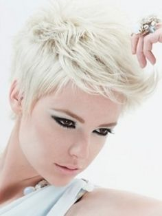 Layered Hairstyles with Short Hair 2012