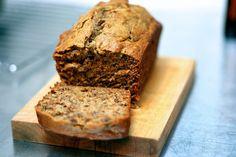 jacked-up banana bread – smitten kitchen