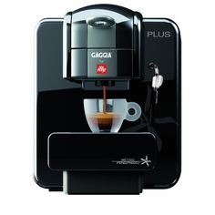 Best espresso machine under 300 - Gaggia for Illy Espresso Machine Espresso Machine Reviews, Best Espresso Machine, Cappuccino Machine, Espresso Maker, Espresso Coffee, Saeco Espresso, Coffee Cups, Espresso Cups, Coffee Beans