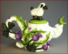 Image result for amazing teapots