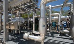 Gas Processing NGL Plants