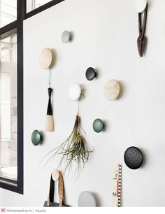 Decorate your home with The Dots from Muuto, Modern Scandinavian Design. Inred ditt hem med The Dots från Muuto, Modern Skandinavisk Design.