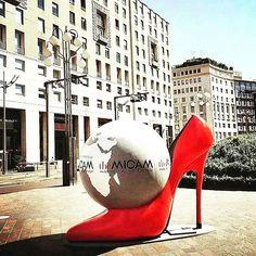 OggotoccaaNoi! !# Milan #fiera # MICAM #shoes #fashion #follow #pegboutique #