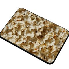 #Popcorn by #ChefJenkins, #snacktime, #yummyinmytummy, #moviesnacks, #popcornlover, #food, #alloverprint, #Macbookcase, #LaptopCase, #macbookpro, #macbook, #CitrusReport