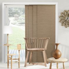 Buy Chicology Adjustable Sliding Panel, Cordless Shade, Double Rail Track, Privacy Fabric, x Birch Truffle: Vertical Blinds – ✓ FREE DELIVERY possible on eligible purchas… Balcony Doors, Patio Doors, Entry Doors, Patio Windows, Door Window Treatments, Window Coverings, Blinds For Windows, Windows And Doors, Large Windows