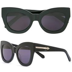 4ddfdbdd5f0f Karen Walker Northern Lights Sunglasses - Meghan Markle s Accessories