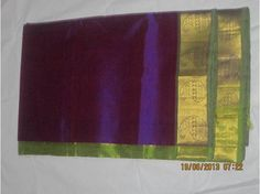 VRR Silks(Pure Silk and Silk Cotton sarees)