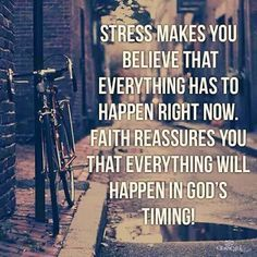 Its so easy to just make fast decisions but true wisdom and humility comes from being patient and asking the LORD for his will! Just remember that God has your best interest in mind and that He wants you to come to Him!