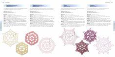 100 sneeuwvlokken om te haken / Caitlin Sainio / 978-90-8998-260-5 | LIBRERO.NL Crochet Tree, Crochet Motif, Crochet Snowflakes, Om, Santa, Trees, Fish, Christmas, Craft Work
