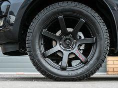 "RANGER WILDTRAK 3.2 TDCi AUTOMATIC ""RICH BRIT – NEMESIS EDITION"" DOUBLE CAB PICK UP (2016MY/NEW SHAPE) - Brittle Motor Group"