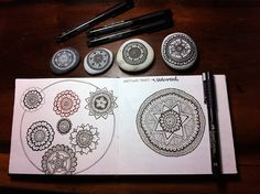 From My Journal by MagaMerlina, via Flickr