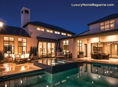 Shavano Park Luxury Homes and Real Estate | Transitional Bentley Manor Estate