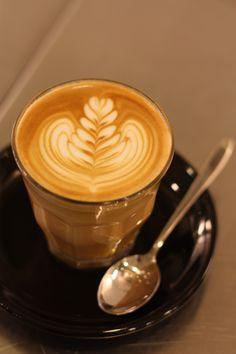 Café chez Coutume