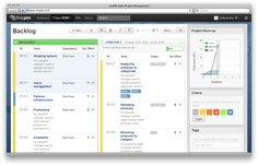 tinyPM » tiny effort, perfect management - agile collaboration tool