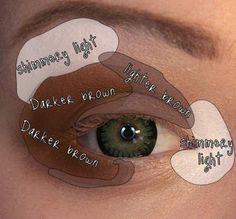 Step-by-step: Doll eyes   Makeup Geek