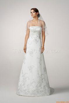 Vestidos de noiva Gala Cecil 2013