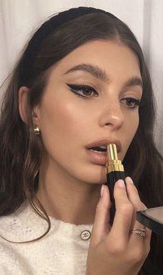 contoured makeup looks Makeup Goals, Makeup Inspo, Makeup Art, Makeup Inspiration, Makeup Tips, Makeup Ideas, Makeup Geek, Cute Makeup, Pretty Makeup