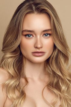 Meet Zoey Kay -- She's so Nous! We're excited to welcome this British beauty to the Nous Model family. Check out the link for a full interview. Natalie Portman, Hair Trends, Curly Hair Styles, Interview, Meet, Beauty, Beautiful, British, Link
