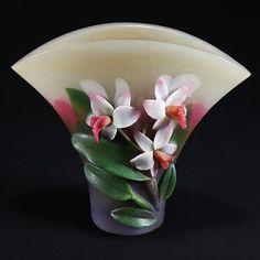 Shin-Ichi & Kimiake Higuchi | Orchid Vase