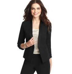 $84.99- This could go with dress pants, as well as a nice skirt.
