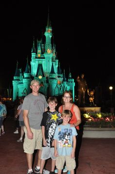 Vacation Planning with the Disney World Moms Panel