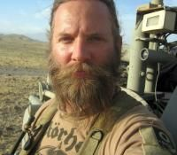 Jason Everman, guitarist with Nirvana and Soundgarden. 2000 in the U.S. Army special operations force, 3 years in Nepalese monastery/2013 Degree in Philosphy from Columbia University
