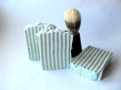 Men's Bay Rum Goat Milk Goat's Milk Olive Oil Shea Butter Handmade Soap Non Toxic Facial and Body Soap Skincare All Natural by MesysOrganics on Etsy Mens Soap, Bay Rum, Vegan Soap, Body Soap, Organic Soap, Goat Milk, Olive Oil, Goats, Facial