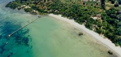 Hôtel Tanzanie : Fundu Lagoon - Afrique - 3 Safari, River, Outdoor Decor, Luxury Travel, Tanzania, Africa, Travel, Rivers