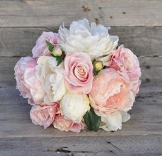 Gorgeous keepsake flower bouquets just in time for SPRING  shipping  from Holly's Flower Shoppe on Etsy. See more here: http://www.hollysweddingflowers.com