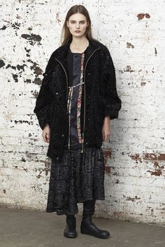 Babyghost Fall 2015 Ready-to-Wear - Collection - Gallery - Style.com