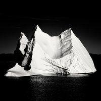 Iceberg by xMEGALOPOLISx