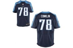 a5256a2ce Tennessee Titans Elite Jersey  TennesseeTitans  Jersey  Elite  Jerseys Navy  Blue