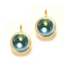 Baubles Chalcedony Earrings