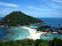 Ko Phangan, Thailand by kostlin - 6 months till im here with my bestfriends :)