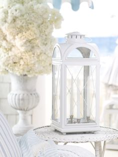 Mitchell Lantern Candelabra - Ralph Lauren Home Decorative Accessories - RalphLauren.com