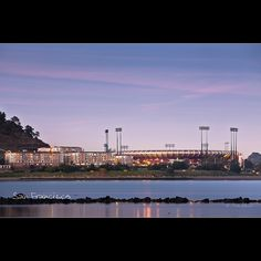 Candlestick Park - 49ers stadium - San Francisco - CA | Flickr - Photo Sharing!