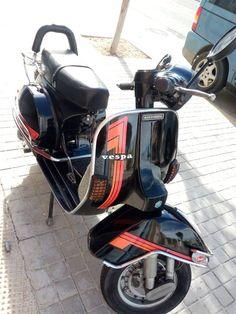 Lml Vespa, Vespa 150, Vespa Scooters, Motorcycle, Vehicles, Biking, Motorcycles, Motorbikes, Engine