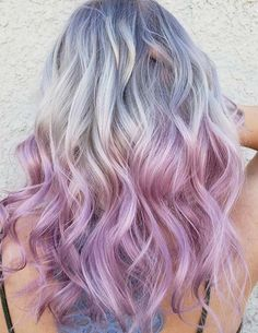48 Glorious Pastel Pink Hair Color Ideas for 2018