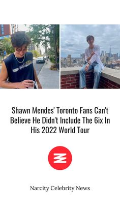 Click here👆👆👆 for the full article! Shawn Mendes Toronto, Canada Travel, Public Transport, Celebrity News, Travel Destinations, Believe, Shit Happens, Celebrities, Road Trip Destinations