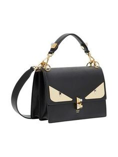 046ee7cd30 Fendi Bag Bugs Shoulder Bag. Fendi Bags ...