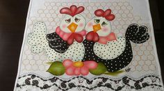 . Animal Paintings, Animal Drawings, Cartoon Chicken, Chicken Pictures, Sewing Projects, Projects To Try, Apron Tutorial, Chicken Painting, Country Paintings
