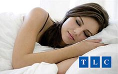 sleep more to lose more www.tlcforwellbeing.com