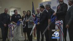Learn more about the new Bob Hope USO Center at John Wayne Airport and see video footage from the grand opening event last night. Ware Malcomb donated their design services and worked with Snyder Langston and a team of dedicated contractors to successfully complete the first USO Center at the airport.