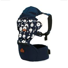 new iangel irene flower hipseat carrier navy click for more details
