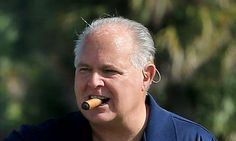 He's gone totally fucking crackers. Rush Limbaugh Thinks Hurricanes Are Part Of A Left-Wing Conspiracy | Huffington Post
