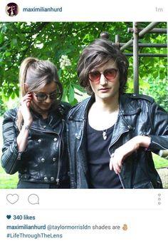 Eleanor & Max