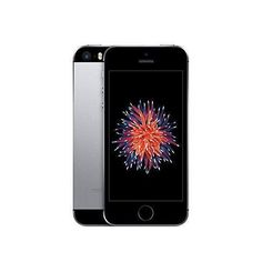 Refurbished iPhone SE AT T Space Gray 64GB - Good Condition. Apple  IphoneIphone SeNew ... 388b852d01