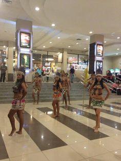 LIMA VAGA: Batucada peruana rindió homenaje a El Libro de la ...