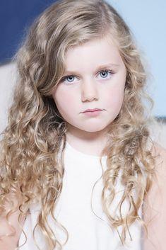 Skye R | Mentor Model Agency Sheffield